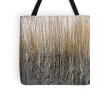 Stalk reflections Tote Bag