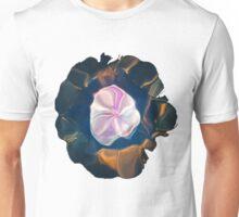 Eskimo Nebula Under Water Unisex T-Shirt