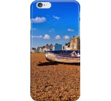 Aldeburgh Beach  Suffolk  iPhone Case/Skin