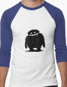 Dark Boy Men's Baseball ¾ T-Shirt