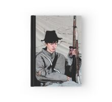 The New Corporal Hardcover Journal