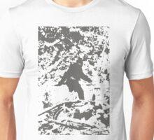 Bigfoot! Unisex T-Shirt