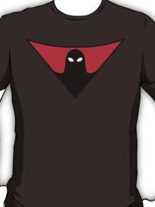 SpaceGhost Style Symbol T-Shirt