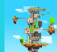 Fez by chastainlegend