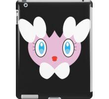 Pokemon - Gothita / Gothimu iPad Case/Skin