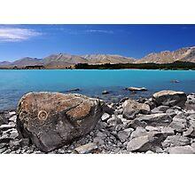 Lake Tekapo, New Zealand Photographic Print
