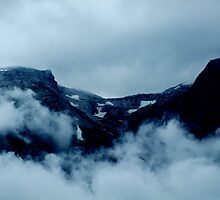 austrian mountain 4 by BeckieMaynard
