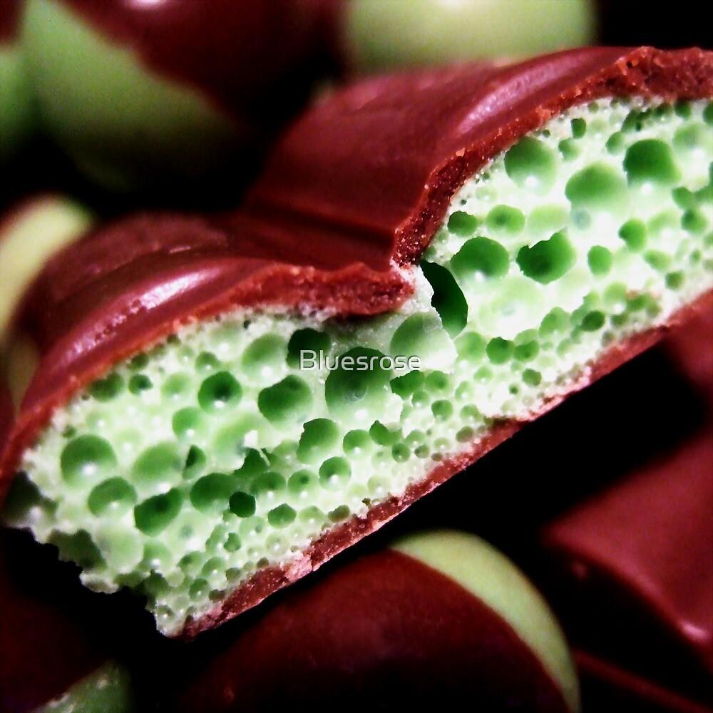 Mint chocolate by Bluesrose