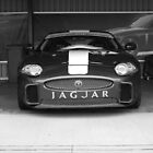 Jaguar XKR Racing car by INFIDEL
