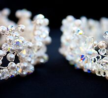 Wedding Tiara by INFIDEL