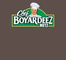 Chef Boyardeez Nuts Unisex T-Shirt