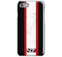 N7 Stripe iPhone Case/Skin