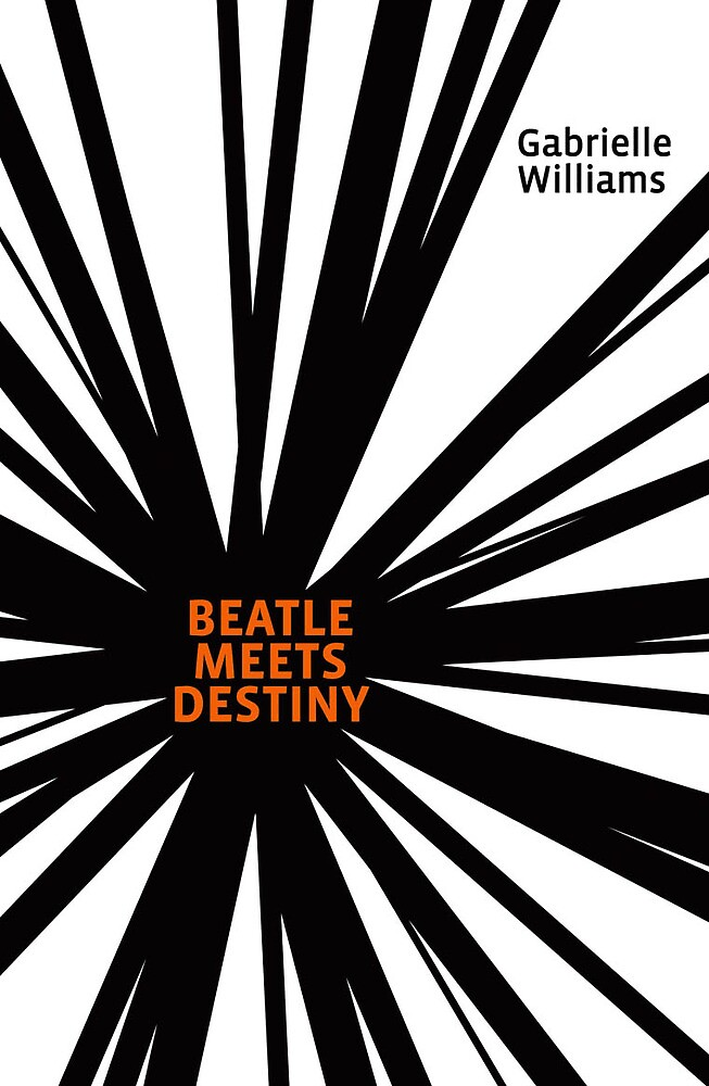 Beatle Meets Destiny by sandycull