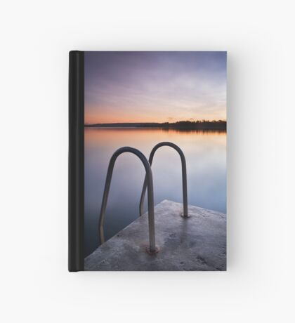 Blue Skies Forever Revisited Hardcover Journal
