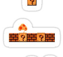 Legend of Zelda Sticker