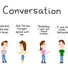 Conversation by Nebsy