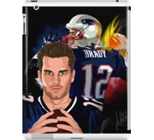 Tom Brady (The Legend) iPad Case/Skin