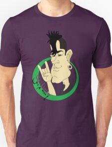 St.Patty Unisex T-Shirt