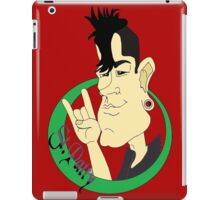 St.Patty iPad Case/Skin