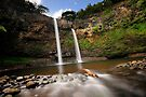 Wailua Falls by Flux Photography