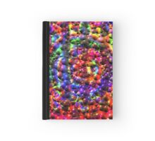 Visual Psychedelia Series 01 Hardcover Journal