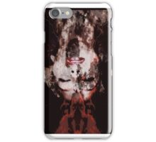 Loosing It iPhone Case/Skin