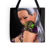 IVY from Soul Calibur Tote Bag