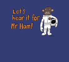 Mr Ham Unisex T-Shirt