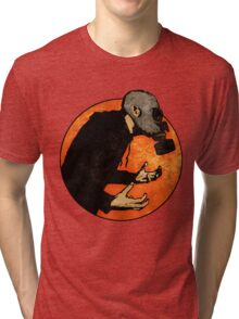 The Lonely Hunter Tri-blend T-Shirt