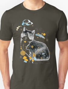 cat design t-shirt T-Shirt