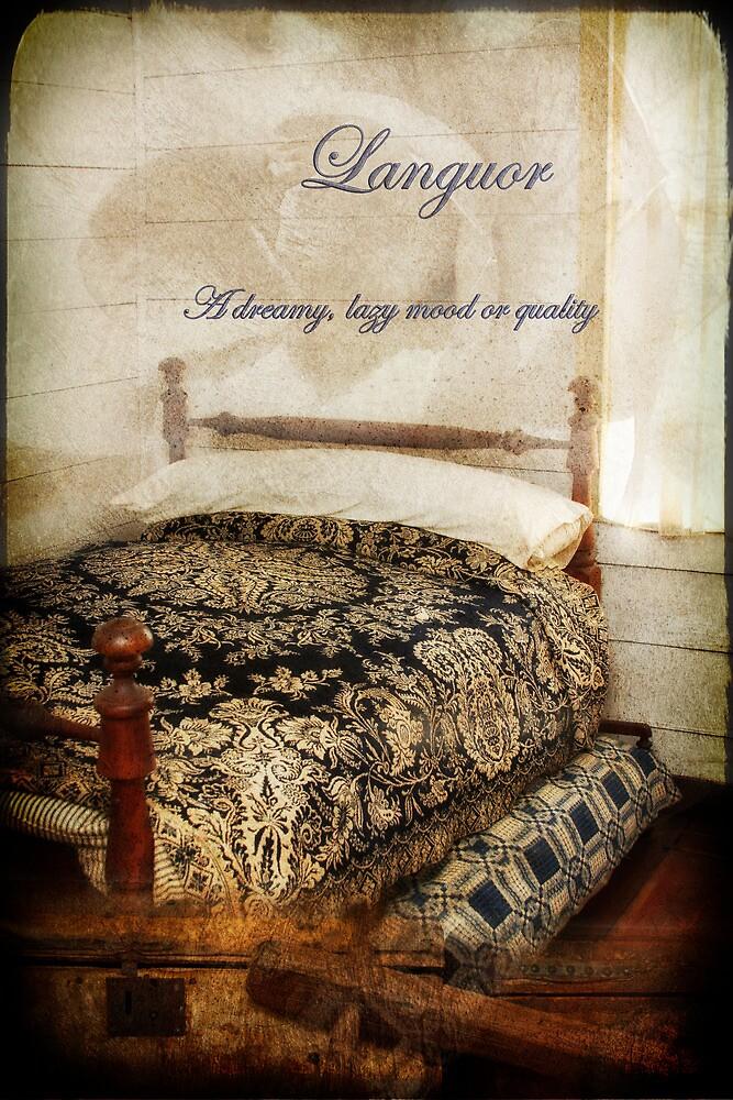 Languor by Rita Ballantyne