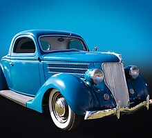 It's A Ford by Keith Hawley