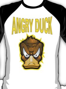 Angry Duck T-Shirt