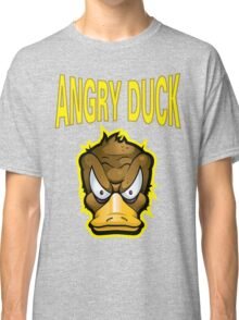 Angry Duck Classic T-Shirt