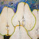The pears by loiteke