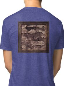 The Voyage Tri-blend T-Shirt