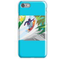 Snowboard iPhone Case/Skin