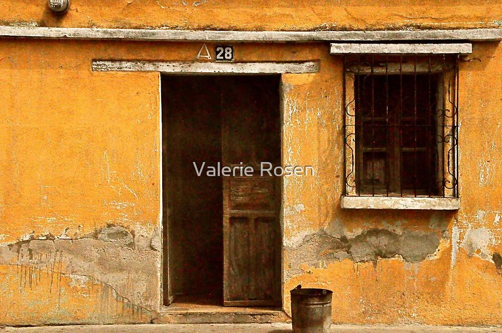 No. 28 by Valerie Rosen