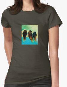 Birds at Sunrise T-Shirt