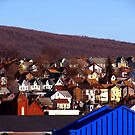 A Piece of Altoona, Pennsylvania by greycat