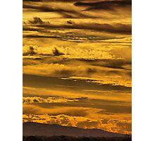 Layer Upon Layer Photographic Print