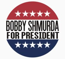 Bobby Shmurda For President by fysham