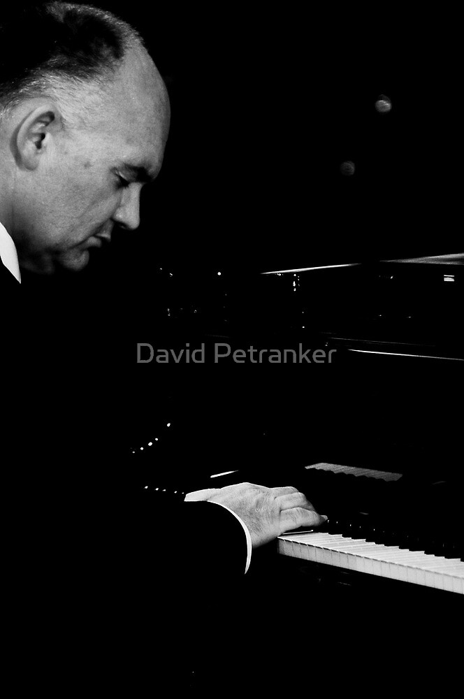 James Morrison by David Petranker