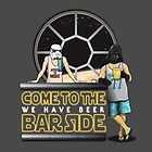 Come to the BAR side by Ikado Art