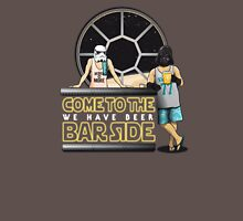 Come to the BAR side Unisex T-Shirt