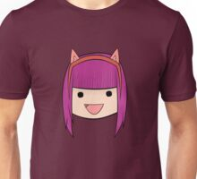 Annie, the dark child Unisex T-Shirt
