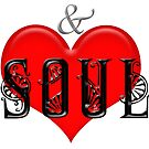 """""""Heart And Soul"""""""