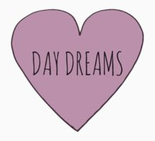 I LOVE DAY DREAMS by Rob Price