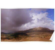 Snowdonia, Wales Poster