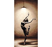 Dramatic Eclecticism Photographic Print